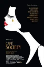 Caf Society 2016