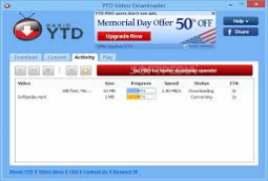 YouTube Video Downloader YTD 5