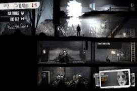 This War of Mine: The Little